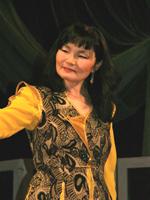 Nadezhda Naxyl
