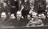 Проект Кызыл-Курагино нарком путей сообщения Каганович лоббировал в годы войны