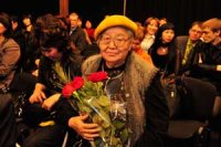 "Literature expert Mariya Khadakhane received the title of ""Honorary Citizen of Kyzyl"""