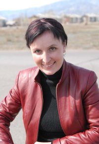 "Elena Tsyganenko recognized as the ""Best TV reporter"" in interregional contest"