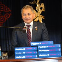 Sergei Shoigu: To me, Tuva is a necklace of pearls