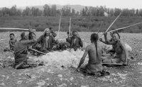 Census in Tuva: 80 years ago