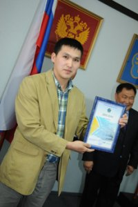 Made in Tuva: the taste of Grandmother's cheese