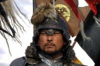 "Producers of  the film ""By the Will of Genghis Khan"" are being sued for 17 million rubles"