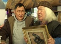 Kenin-Lopsan: the founder of Tuvan state Mongush Buyan-Badyrgy should have his own monument