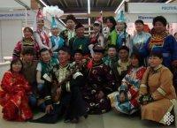 "Tuvan yak breeding farm won Grand Prix of  ""Nomads of the North"" festival"