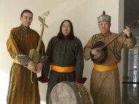 Kazan will listen to Tuvan throat-singing