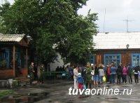730 человек из Тувы будут призваны нынешней осенью