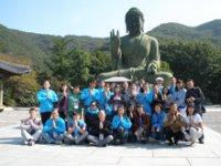 Международный фестиваль в Корее: Филиппины – 1 место, Узбекистан – 2, Тува – 3