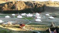В Туве ветеранов познакомили с новым туркомплексом