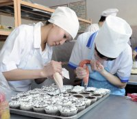 В Туве созданы техникумы агротехнологий, строительный, предпринимательства