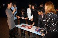Союз Молодежи Тувы провел форум «Мобильность молодежи – 2011»