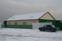 В Сут-Хольском районе Тувы построен 4-квартирный дом, предназначенный для детей-сирот
