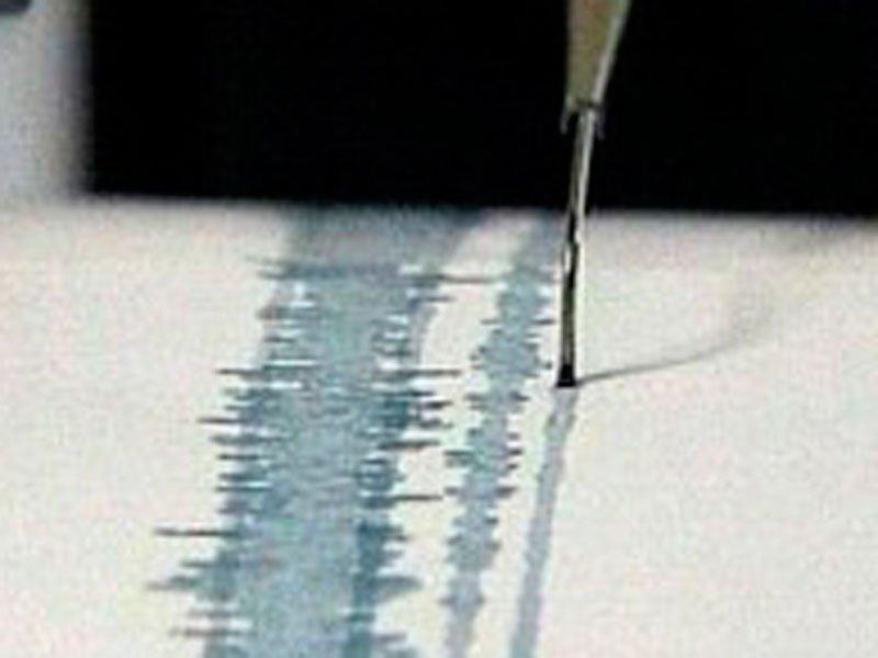Алтайский край продолжает трясти, 11 января зафиксировано новое землетрясение