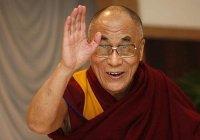 Власти Тувы поднимают вопрос о возможности частного визита Далай-Ламы XIV в приграничный регион