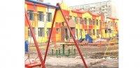 Детские сады для Кызыла