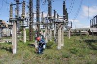 Тываэнерго продолжает ремонтные работы, предупреждает о временных отключениях