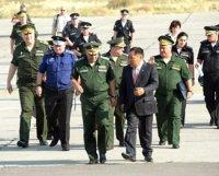 Глава Тувы: Объекты, возводимые в Кызыле Министерством обороны, имеют для нас большое значение