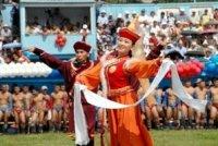 100-летие единения Тувы и России республика отметит 5-8 сентября
