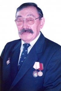 Ушел из жизни Почетный дорожник России Владимир Намай