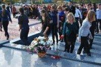 Посвящение в молодые учителя состоится 2 октября на площади Учителя