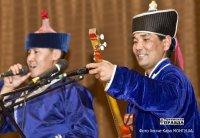 Год Культуры в Туве: Кызылский кожуун принимал Дни культуры Тандинского кожууна