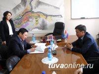 Питание в детских садах и школах Кызыла будет на основе местной экологичной сельхозпродукции
