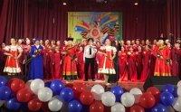 Почти 3000 участников со всех кожуунов Тувы собрал фестиваль «Салют Победа»