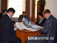 Эффективность работы архитектурно-градостроительного блока Мэрии Кызыла сегодня обсудят депутаты горхурала