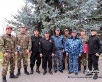 Марат-оол Ондар переизбран на должность руководителя Совета ветеранов МВД Тувы