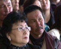 Правительство Тувы пошло в народ с отчетом о деятельности в 2014 году