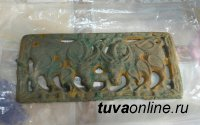 Археологические раскопки на месте будущей железной дороги в Туве прирастают новыми находками