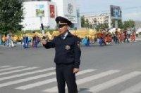 Вниманию водителей: 28, 31 августа и 1 сентября в Кызыле будут перекрыты улицы