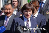 Виктор Ан: Мне в Туве очень понравилось – спокойно, тепло, даже жарко, красиво