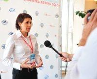 Олимпийская чемпионка Татьяна Лебедева: Тува заставляет задуматься над тем, кто ты есть на самом деле в этом мире