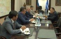 Глава Тувы предложил чиновникам правительства пожить в Ак-Довураке, где до сих пор отсутствует тепло в домах