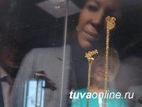 Тува ставит промывку интеллектуального золота на поток