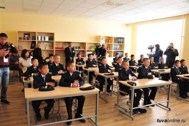 Через два дня начинается всероссийская юнармейская олимпиада среди школьников
