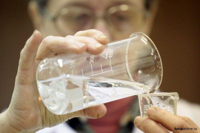 Проверка качества питьевой воды в домашних условиях