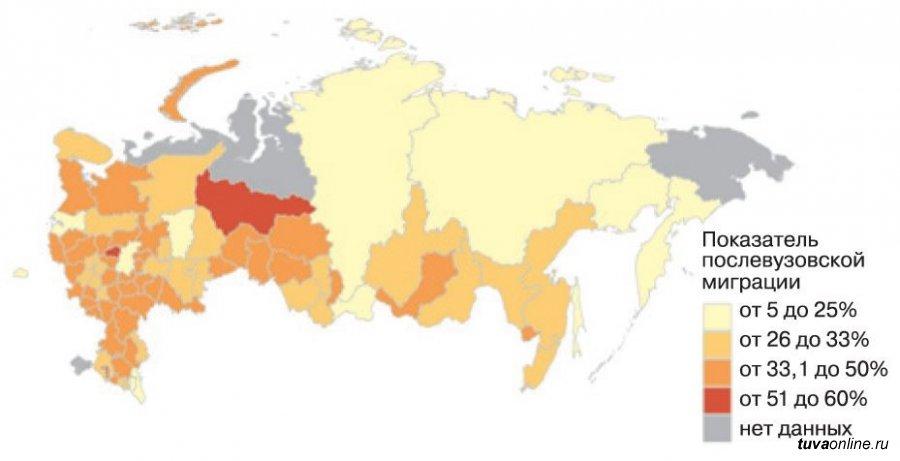 Численность русских молодых людей значительно возрастет к 2030-ому году