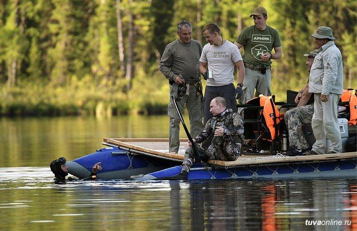 карелия дикий отдых рыбалка