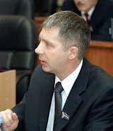 Сергей Сафрин. Фото Виталия Шайфулина