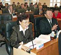 Фото Виталия Шайфулина (Пресс-служба парламента)