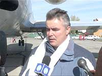 Виктор Войтенко. Фото пресс-службы правительства
