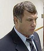 Виктор Лесняк