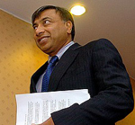 Mittal Lakshmi, possible owner of the Tuvan deposit. Photo by Kommersant.ru