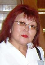 Светлана Орус-оол. Фото Чимизы Ламажаа