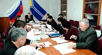 Заседание комитета. Фото Виталия Шайфулина