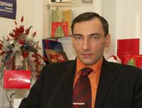 Сергей Шевляков. Фото газеты Вечерний Красноярск