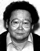 Радимир Тавак-оолович Самданчап, блестящий математик